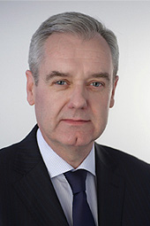 John Brown CBE was appointed Chairman of NHS Greater Glasgow and Clyde on 1st December 2015. - board_member_brown_john_170x255