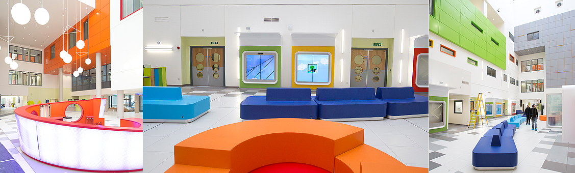 The Royal Hospital for Children, Glasgow, Using Personalised Video technology to help parents stay connected