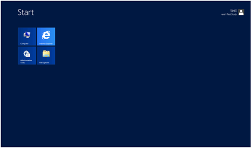 NHSGGC : Remote Desktop VPN Access