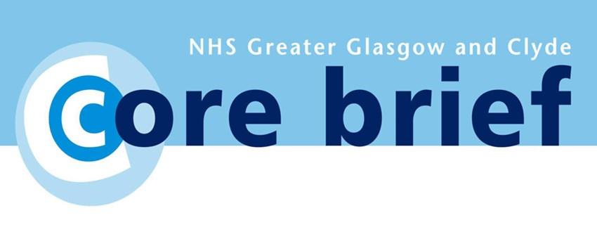 NHSGGC Board Report 15 June 2017 – Board Report