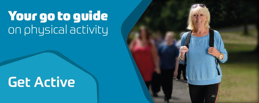 Physical Activity - Get Active
