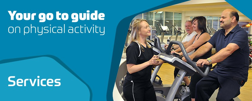 Physical Activity for professionals