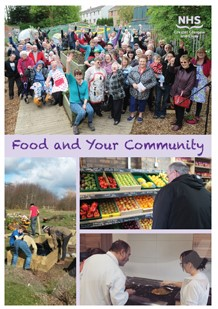 Food and your community