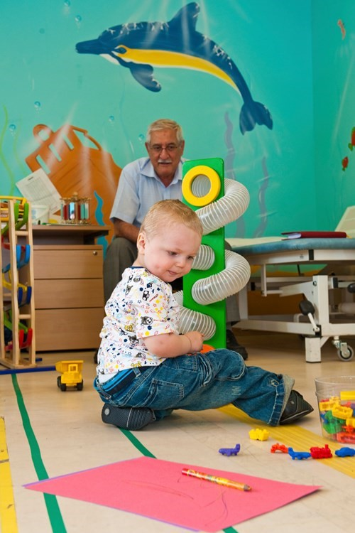 Views being sought as part of Clyde paediatric services consultation