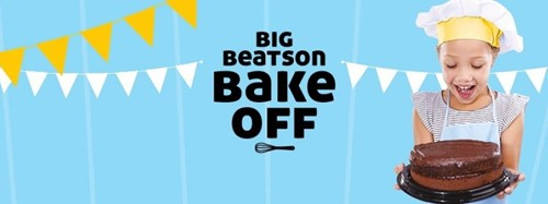 Beatson - Big Bake Off (1)