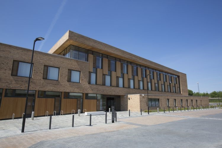 New Eastwood Health and Care Centre Wins Another National Award