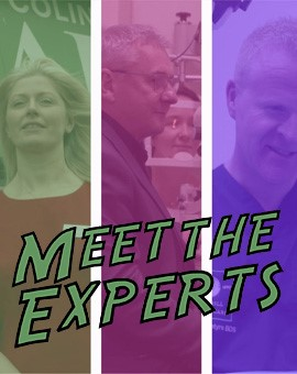 KWTTT - Meet the experts