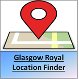 Glasgow Royal Location Finder