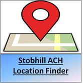 Stobhill ACH Location Finder