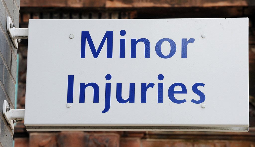 West Glasgow Minor Injury Unit to close following temporary winter opening