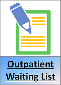 Outpatient Waiting List