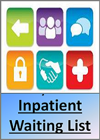 Inpatient Waiting List
