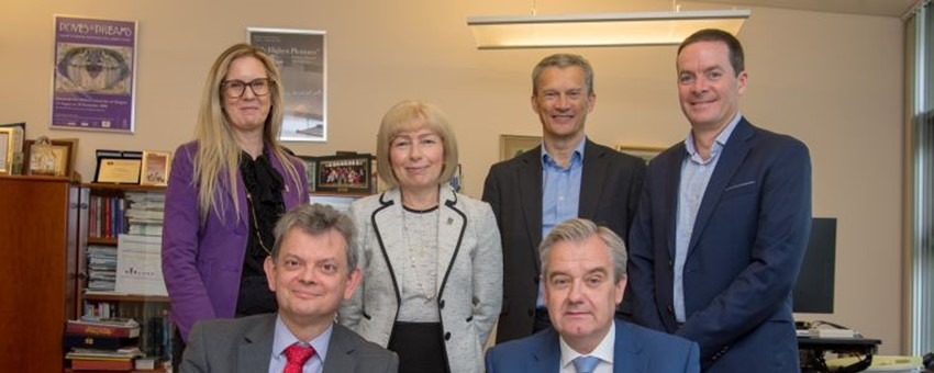 NHSGGC and University of Glasgow Unite to Establish GHSP