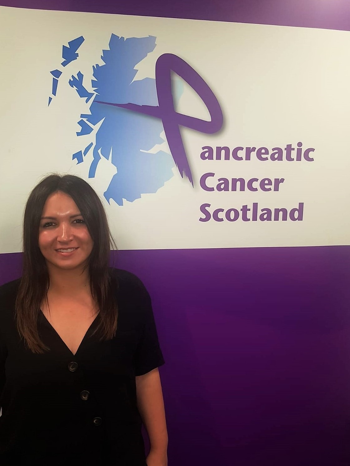 New support for patients fighting pancreatic cancer
