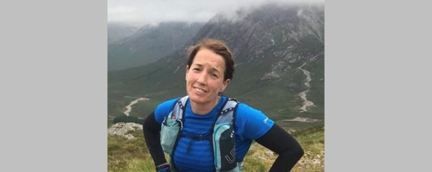 Paediatric Physiotherapist Conquers the West Highland Way AGAIN