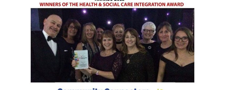 A Night for NHS Staff to Shine