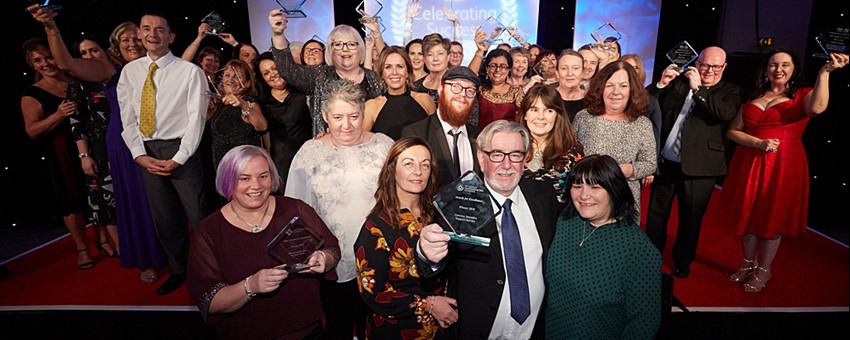 Celebrating Success 2018 - Local Winners
