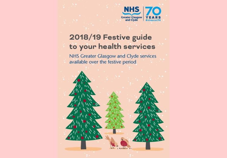 Your Festive Health Guide Should Be Top of Your Xmas List