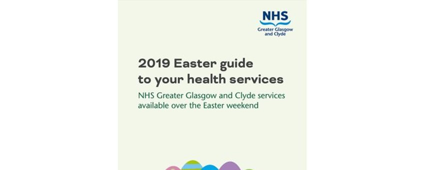 Know Which NHS Services Are Available This Easter Holiday