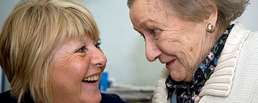 Tackling older peoples' malnutrition during UK Malnutrition Awareness Week