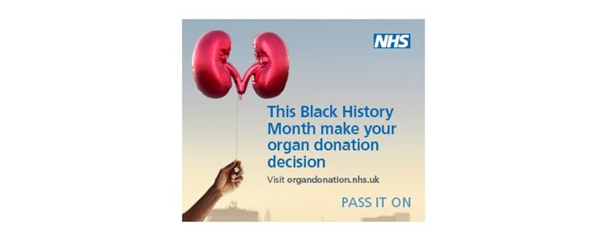 More black and minority ethnic organ donors needed in Greater Glasgow and Clyde
