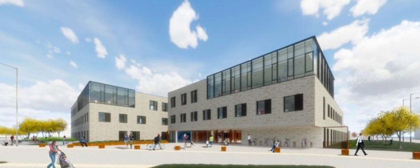 New Health Centre in Clydebank Another Step Closer