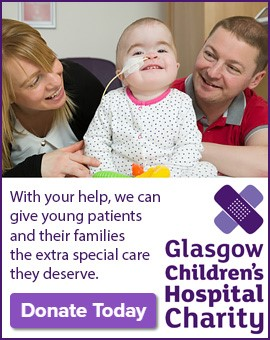 Glasgow Childrens Hospital Charity