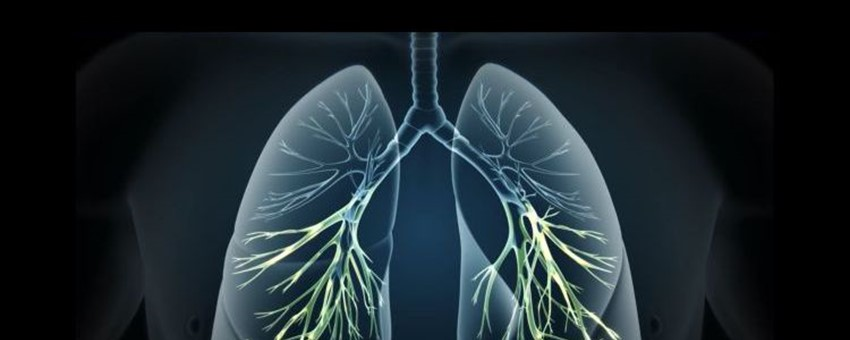 New Approach Helping Tackle Respiratory Illness