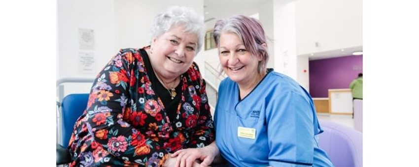 Dignity Project Having a Massive Impact on Patients and Their Loved Ones