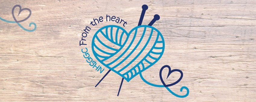 From the heart - logo