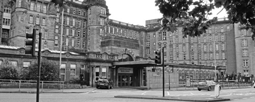 Glasgow Royal Infirmary - Trauma and Orthopaedics