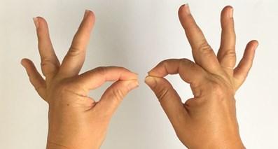 Hand Warm Up Exercises | NHS GGC