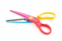Scissor Skills Nhs Ggc
