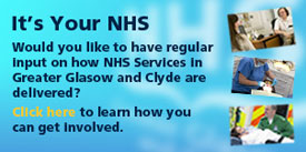 Click to find out about our Involving People network or call freephone 0800 027 7246